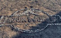 Jurassic Park: Dominion conclude le riprese diciotto mesi dopo l'inizio
