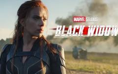 Black Widow: tutti gli ultimi dettagli