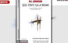 Quel ponte sulla bruma, in Italia la pluripremiata novella di Kij Johnson