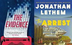 Il ritorno alla fantascienza di Jonathan Lethem e Christopher Priest