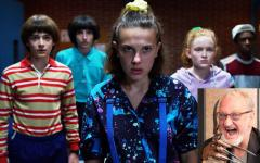 Stranger Things stagione, arriva Freddy Krueger e altri sette personaggi
