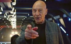 Star Trek: Picard, le riprese della stagione due inizieranno a gennaio