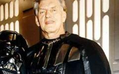 È morto David Prowse, il Darth Vader di Star Wars