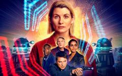 Doctor Who: Revolution of Daleks, ecco il primo trailer ufficiale