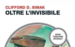 Oltre l'invisibile di Clifford Simak