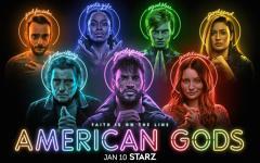 American Gods: arriva il trailer della terza stagione su Amazon Prime Video