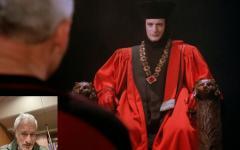 Star Trek: Picard, John de Lancie potrebbe tornare a interpretare Q