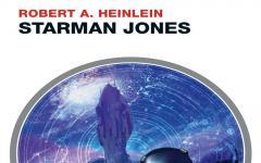 Tra le stelle con Robert Heinlein