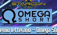 Omega Short, il premio letterario della Starcon