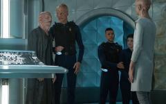 Star Trek: Discovery, la terza stagione ispirata da un racconto di Ursula K. Le Guin