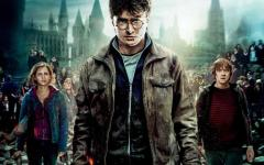 Harry Potter: la Warner vuole serie tv per HBO Max