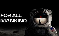 For All Mankind: e se fossero stati i sovietici a sbarcare sulla Luna?