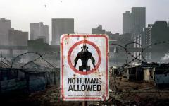 Neill Blomkamp annuncia District 10