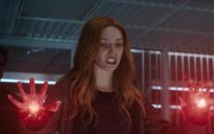 Kevin Feige: nessuna stagione due per Marvel's WandaVision