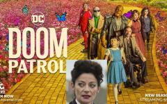 DC's Doom Patrol stagione tre, arriva la Master Michelle Gomez
