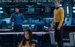 Star Trek: Strange New Worlds, svelati i primi cinque membri dell'equipaggio
