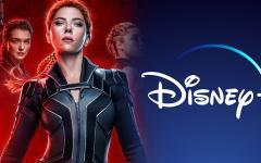 La Disney rimanda Black Widow e altri cinque film