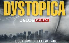 """Delos Veronesi: """"La distopia è un monito per i lettori"""""""