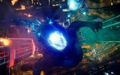 Godzilla vs Kong sconfigge il botteghino mondiale prima dell'uscita americana