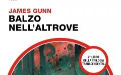 Urania di aprile: Balzo nell'altrove di James Gunn