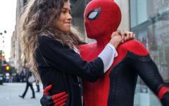 In esclusiva a Netflix i diritti delle produzioni Sony, incluso Spider-Man
