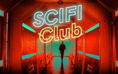 Ecco SciFiClub, la prima piattaforma streaming di fantascienza, da Trieste Science+Fiction