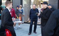 David Cronenberg tornerà alla regia con Crimes of the Future