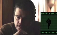 L'indice della paura di Robert Harris diventerà una miniserie con Josh Hartnett