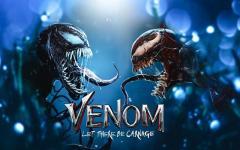 Venom: La furia di Carnage, ecco il primo trailer