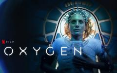 Cos'è Oxygène il film da oggi su Netflix