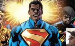 JJ Abrams non scriverà né dirigerà i film dell'universo DC Comics