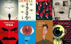 Perché abbiamo bisogno ancora oggi di leggere 1984 di George Orwell