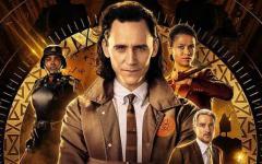 Marvel's Loki, da oggi su Disney+ arriva il principe degli inganni