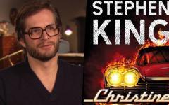 Bryan Fuller dirigerà e scriverà Christine, da Stephen King