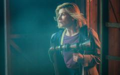 Doctor Who: Jodie Whittaker si rigenererà nella prossima stagione?
