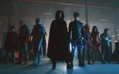 DC's Titans: arriva il primo trailer della terza stagione