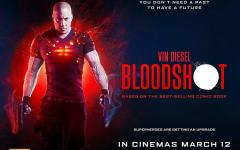 Bloodshot, è arrivato su Netflix il film d'azione futuristico con Vin Diesel