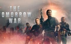 Cos'è La guerra di domani, da oggi su Amazon Prime Video