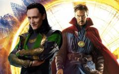 Loki comparirà in Doctor Strange in the Multiverse of Madness