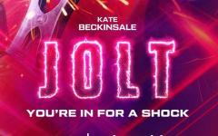 Cos'è Jolt, il nuovo film con Kate Beckinsale da oggi su Amazon Prime Video