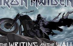 Dopo l'apocalisse con gli Iron Maiden