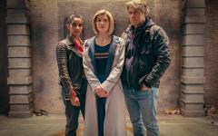 Doctor Who stagione 13: il primo trailer e i primi indizi