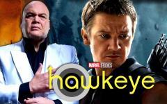 Marvel's Hawkeye: Vincent D'onofrio ritorna nei panni di Kingpin