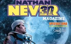 È in edicola il Nathan Never Magazine 2021
