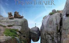 The Alien dei Dream Theater: dieci minuti di fantascienza in musica