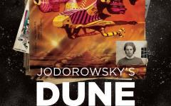 Arriva nei cinema il documentario sul Dune di Jodorowsky