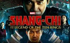 Shang-Chi, supereroe cinese alla corte della Marvel