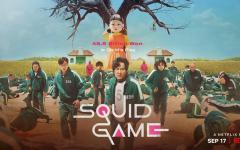 Cos'è la (sanguinosa) serie coreana Squid Game, da oggi su Netflix
