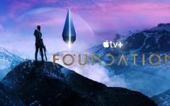 Foundation, la serie di Apple TV+ rivelata da Lee Pace e David S. Goyer