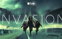 Invasion, il trailer ufficiale della nuova serie di Apple TV+